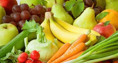 Ballaststoffe können helfen, den Darm zu regulieren