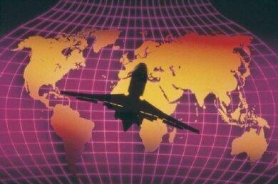 Langstreckenflug: Die innere Uhr hinkt hinterher