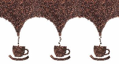Muntermacher Koffein: Auch in Schwarz- und Grüntee oder Schokolade drin