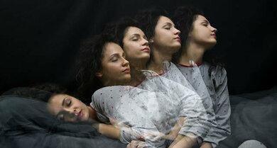 Schlafwandeln: Medizinisch abklären lassen und Schutzmaßnahmen treffen