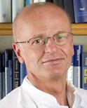 Unser Experte: Professor Friedrich Bootz
