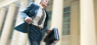 Gestresste Menschen laufen eher Gefahr, an Fibromyalgie zu erkranken.