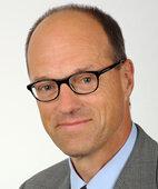 Herr Professor Dr. med. Heinrich Iro