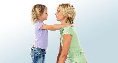 Wachstumsschmerzen treten vor allem im Vor- oder Grundschulalter auf