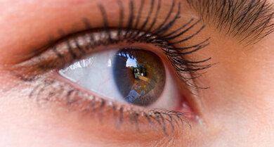 Augenschmerzen: Vielfältige Ursachen
