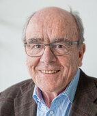 Unser Experte: Professor Dr. Wolfram Delius