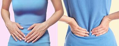Fibromyalgie: Schmerzen in mehreren Körperbereichen und weitere Beschwerden