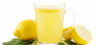 Zitronenpunsch