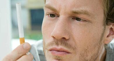 Männer – starke Raucher – erkranken häufiger als Frauen an einer Thrombangiitis obliterans