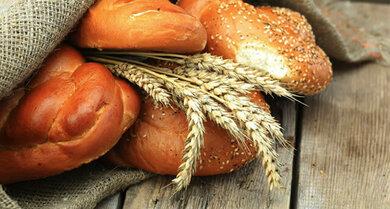 Lebensmittel mit Bestandteilen aus etlichen Getreiden sind bei Glutenunverträglichkeit tabu