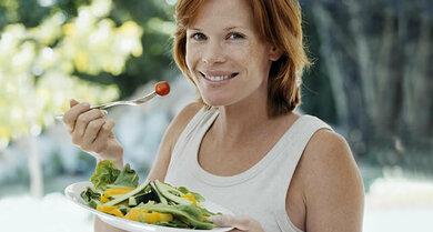Die hormonelle Umstellung in der Schwangerschaft betrifft auch die Verdauung
