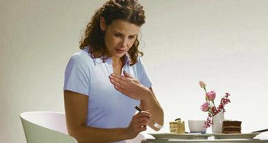 Schmerzen und Völlegefühl im Oberbauch: Ist es der Magen?