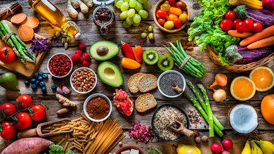 Eine ballaststoffreiche Ernährung hat viele gesundheitliche Vorteile