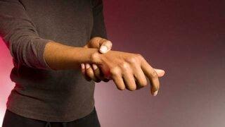Handbeschwerden