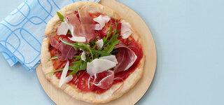 Pizza-Rucola-Parma
