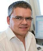 Unser Experte: Dr. Wolfgang Wegerle