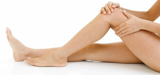 Wie Sie eine Thrombose im Bein erkennen
