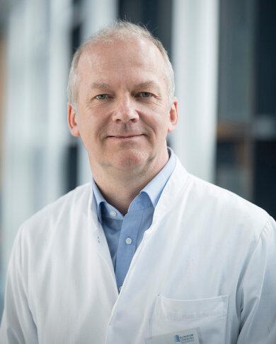 Beratender Experte: Prof. Torsten Kucharzik