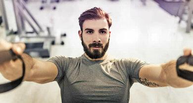 Balancestörungen der Muskeln entwickeln sich schnell