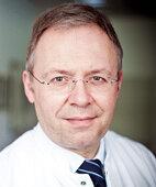 Dr. Peter Harding
