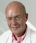 Beratender Experte: Prof. Dr. med. Christian E. Elger (FRCP)