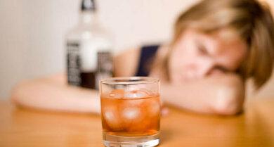 Alkohol: Schaden auf Raten