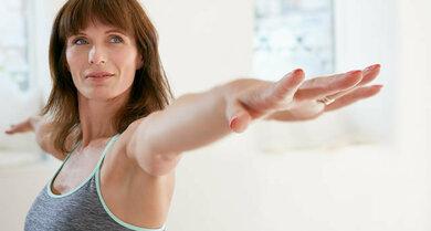 Yoga & Co.: Sich bewusst bewegen kann Körper und Geist stärken
