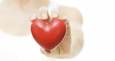 Auch das Herz redet bei Müdigkeit ein Wörtchen mit