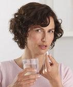 Medikamente, etwa bestimmte Antibiotika, lösen mitunter einen Ausschlag aus