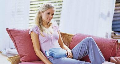 Blasenentzündung: Frauen trifft es häufiger