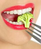 Hunger will gesättigt werden, Appetit steht auf Genuss