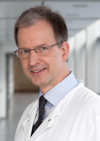 Professor Dr. Cord H. Sunderkötter
