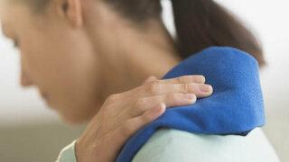 Schultergelenkschmerzen