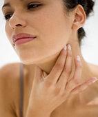 Geschwollene Lymphknoten? Neben vielen anderen Ursachen kann auch Krebs dahinterstecken