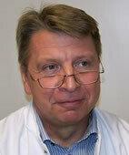 Unser Experte: Professor Detlev Krüger, Charité Berlin