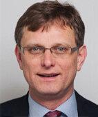 Unser Experte: Professor Johannes Erdmann