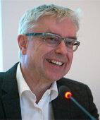 Prof. Dr. Michael Spannagl