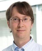 Professor Dr. Matthias Reinhard