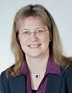 Dr. Brigitte Dorner