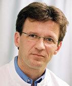 PD Dr. Frank Jochum