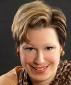 Dr. med. Angela Unholzer ist Hautfachärztin mit Zusatzbezeichnungen Allergologie und Dermatohistologie