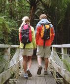 Touristen sollten sich auf Reisen in Risikogebieten vor Typhus schützen