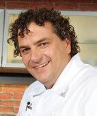 Chefkoch Peter Asch