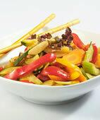 Gemüse sußsauer