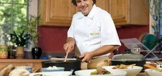Kochen mit Peter Asch