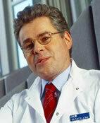 Prof. Dr. Jochen Gaa, Radiologe