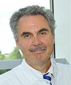 Unser Experte: Professor Markus M. Lerch, Facharzt für Innere Medizin