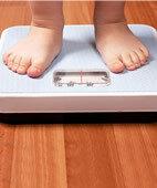 Übergewicht in der Kindheit ist ein Risikofaktor für eine Binge-Eating-Störung