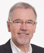Unser Experte: Dr. Joachim Hüttmann, Zahnarzt