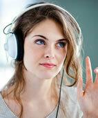 Bestimmung der Hörschwelle mit einer Tonaudiometrie